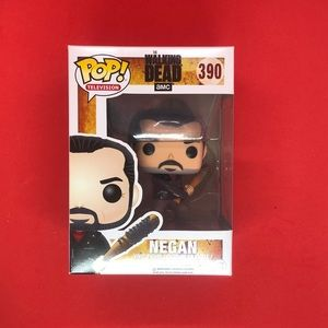 POP! Television The Walking Dead AMC Negan #390